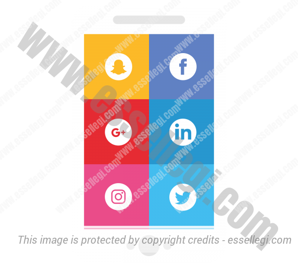 services social media