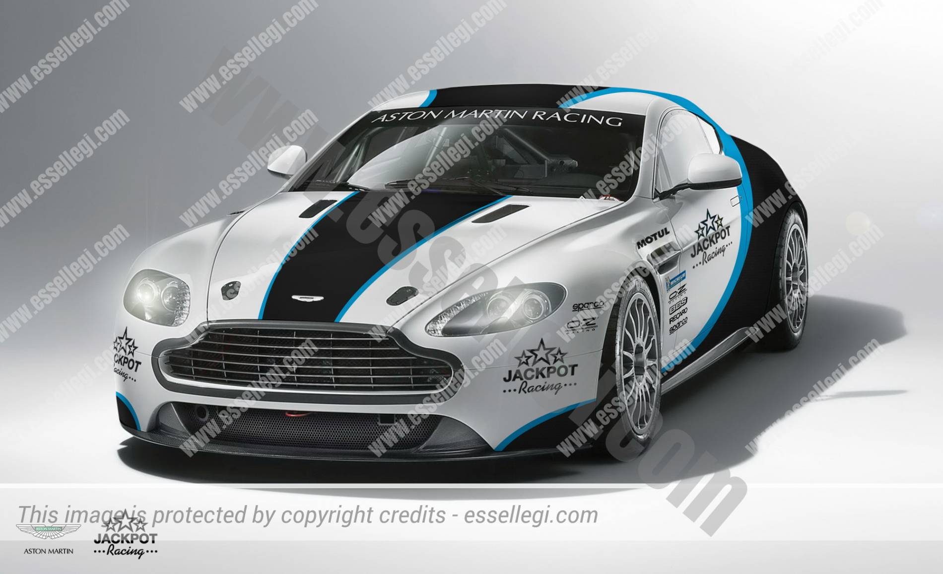 Aston Martin | Motorsport U2013 Racing U2013 Race Car Livery