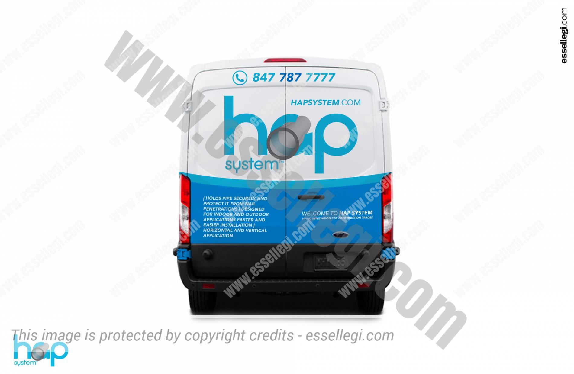 Ford Transit 250   Van Wrap Design by Essellegi. Van Signs, Van Signage, Van Wrapping, Van Signwriting, Van Wrap Designer, Signs for Van, Van Logo by Essellegi.