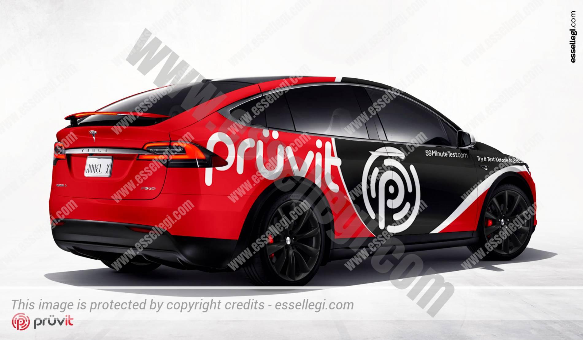 Tesla Model X | Car Wrap Design by Essellegi. Car Signs, Car Signage, Car Signwriting, Car Wrap Designer, Car Wrap Design by Essellegi.