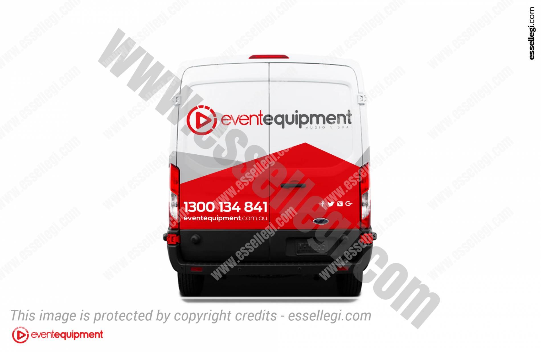 Ford Transit 350 | Van Wrap Design by Essellegi. Van Signs, Van Signage, Van Wrapping, Van Signwriting, Van Wrap Designer, Signs for Van, Van Logo, Van Graphic by Essellegi.