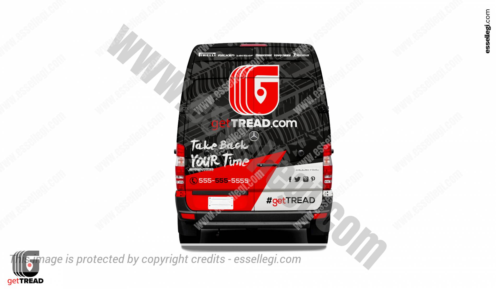 Mercedes Sprinter Wrap Design. Mercedes Sprinter 2500 | Van Wrap Design by Essellegi. Van Signs, Van Signage, Van Wrapping, Van Signwriting, Van Wrap Designer, Signs for Van, Van Logo, Van Graphic by Essellegi.