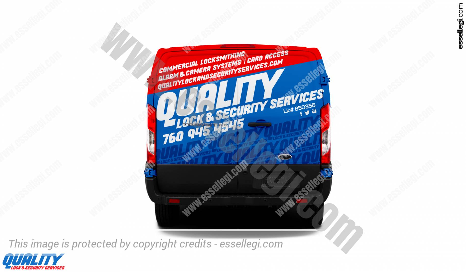 Ford Transit Wrap. Ford Transit 250 | Van Wrap Design by Essellegi. Van Signs, Van Signage, Van Wrapping, Van Signwriting, Van Wrap Designer, Signs for Van, Van Logo, Van Graphic by Essellegi.