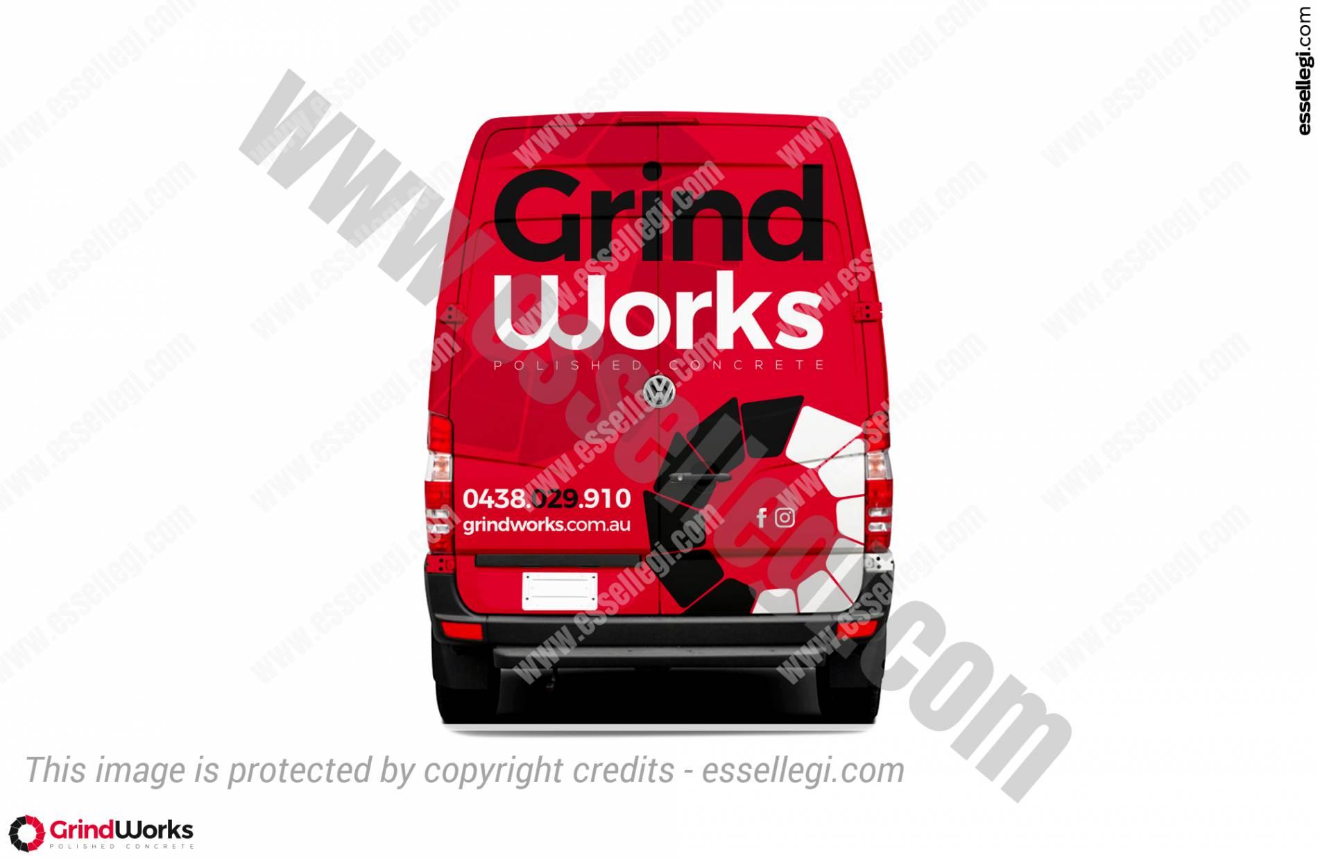 Volkswagen Crafter Wrap Design. Volkswagen Crafter | Van Wrap Design by Essellegi. Van Signs, Van Signage, Van Wrapping, Van Signwriting, Van Wrap Designer, Signs for Van, Van Logo, Van Graphic by Essellegi.