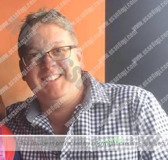 Dieter Jones
