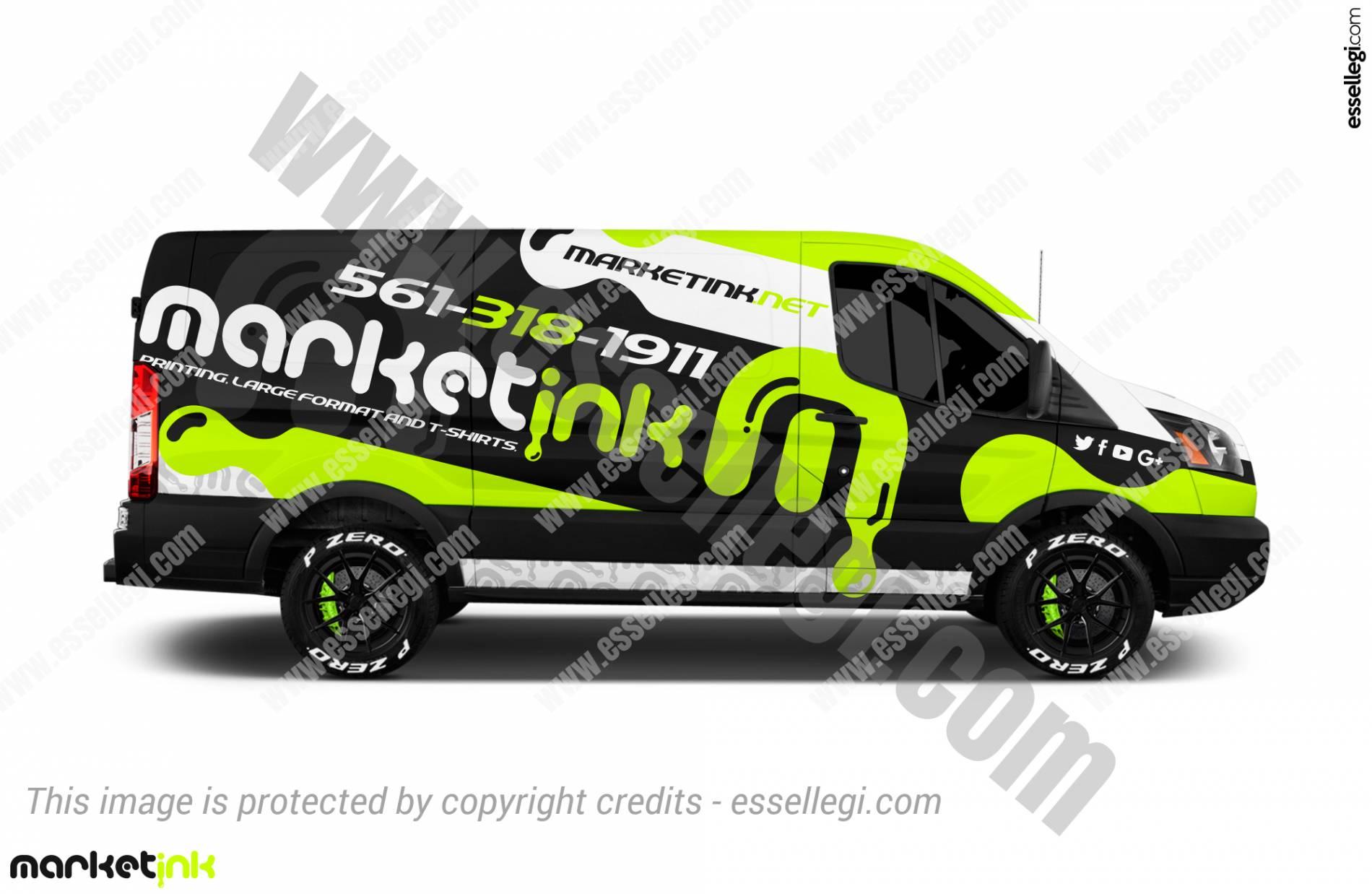 Ford Transit Wrap Design. Ford Transit | Van Wrap Design by Essellegi. Van Signs, Van Signage, Van Wrapping, Van Signwriting, Van Wrap Designer, Signs for Van, Van Logo, Van Graphic by Essellegi.