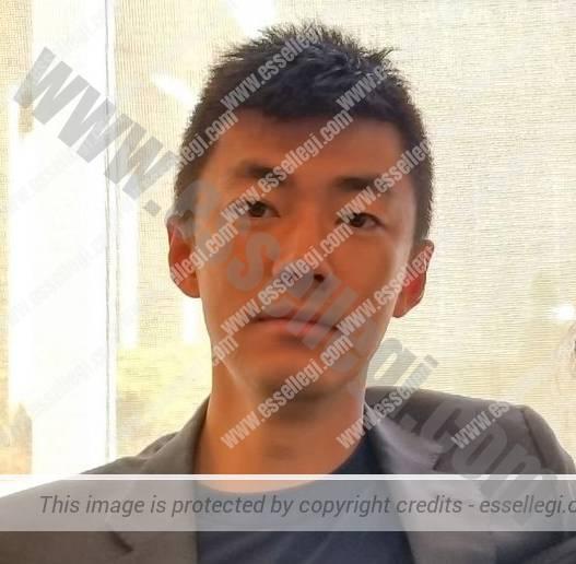Mike Wang