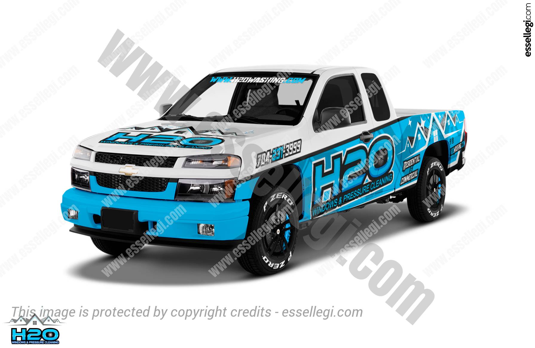 0f85747dc4ead4 Design Vinyl Wrap   Are you looking for best wrap for your chevy colorado  create