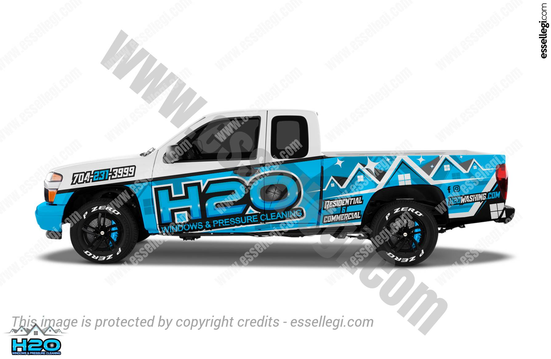 Chevy Colorado Wrap. Chevy Colorado | Truck Wrap Design by Essellegi. Chevy Truck, Chevy Trucks, Truck Wrap, Truck Wraps, Wrap Design, Vehicle Signage, Vehicle Wrap, Truck Signs, Vinyl Wrap, Truck Graphics, Vehicle Signs Vehicle Wraps, Vehicle Graphics, Truck Wrapping, Vehicle Wrapping Wrapped, Custom Wraps, Custom Graphics, Vinyl Wraps, Full Wrap Wrap Advertising, Commercial Wraps, Custom Design by Essellegi.
