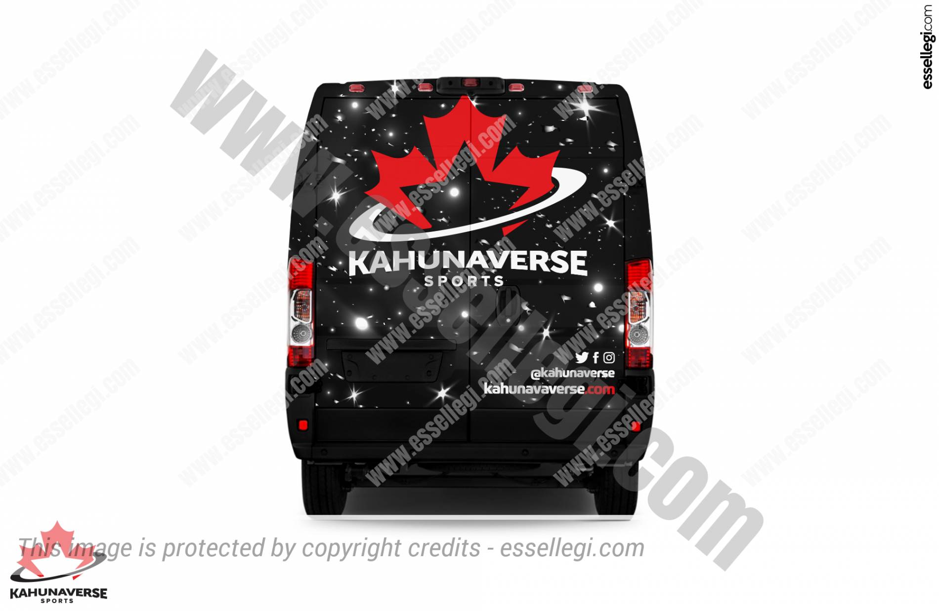 Dodge RAM ProMaster Wrap Design. Dodge RAM ProMaster | Van Wrap Design by Essellegi. Van Signs, Van Signage, Van Wrapping, Van Signwriting, Van Wrap Designer, Signs for Van, Van Logo, Van Graphic by Essellegi.