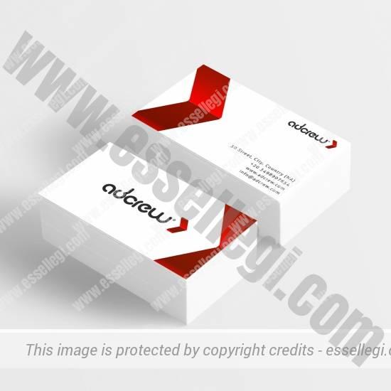 ADCREW | BUSINESS CARD DESIGN 🇩🇪