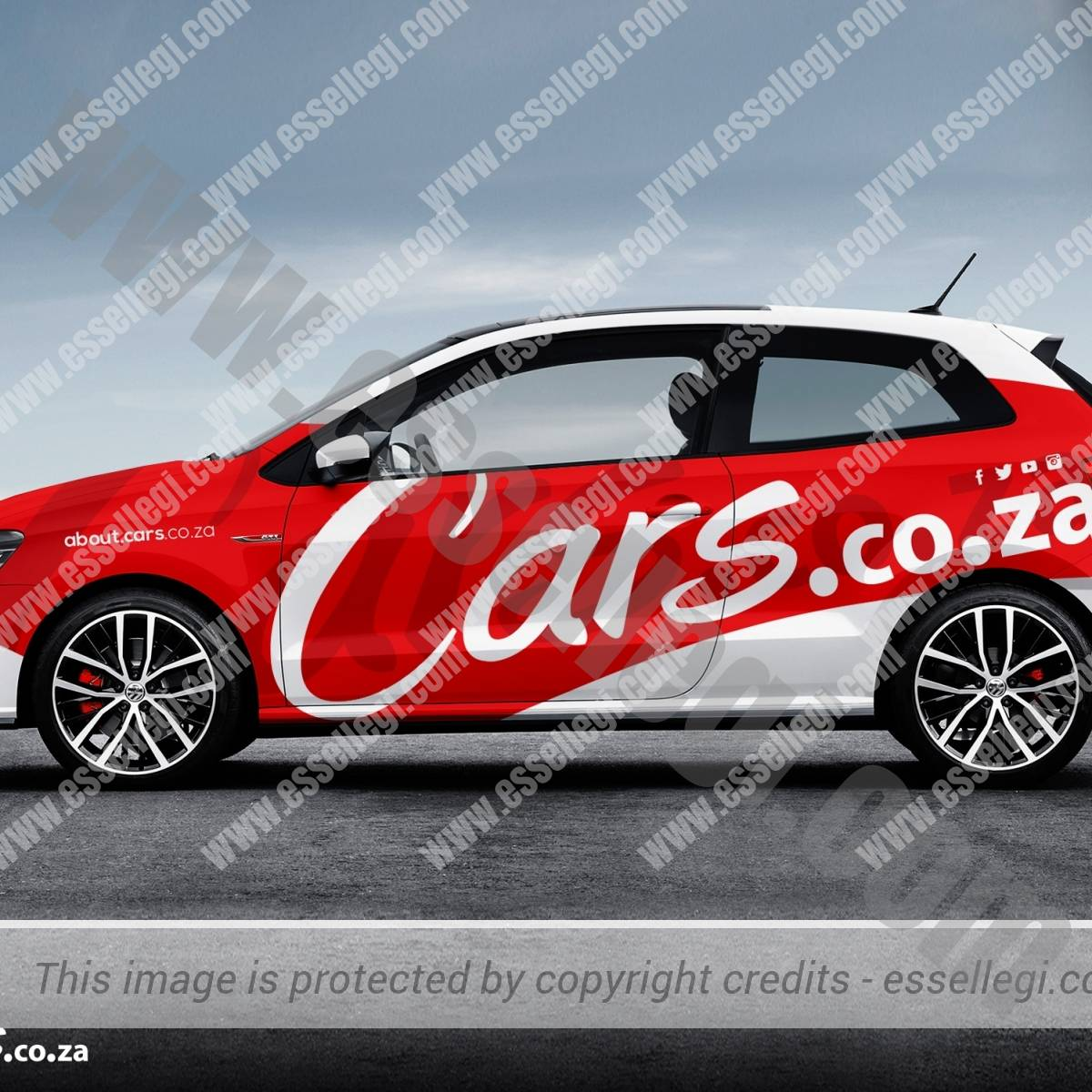CARS.CO.ZA | CAR WRAP DESIGN 🇿🇦