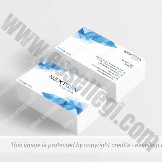 NEXTGEN | BUSINESS CARD DESIGN 🇦🇺