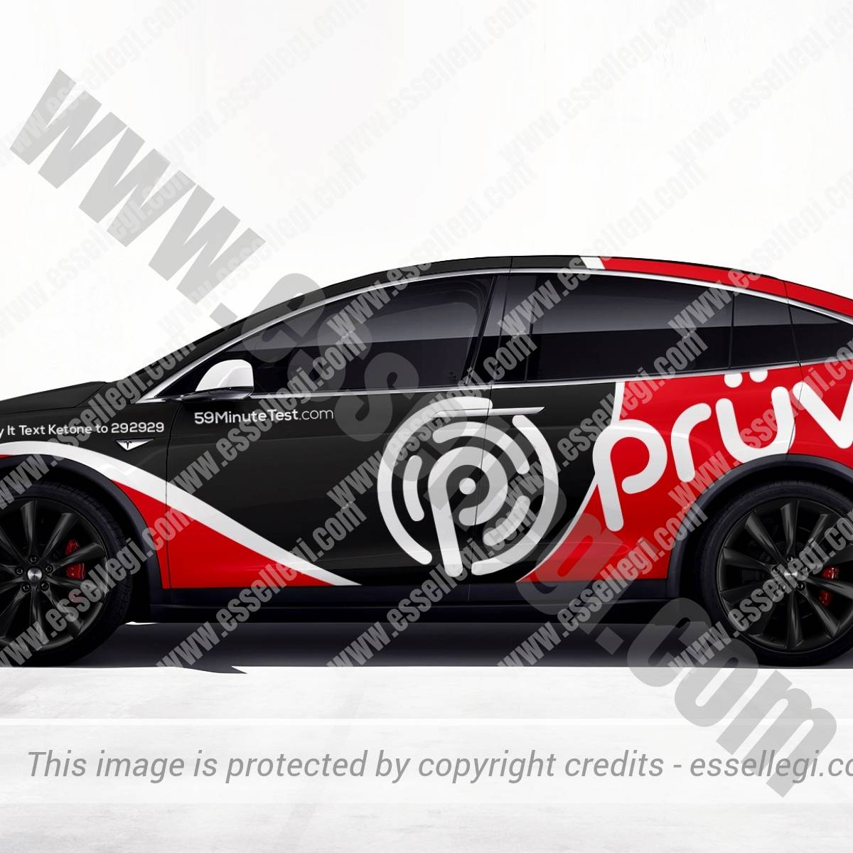PRUVIT | CAR WRAP DESIGN 🇺🇸