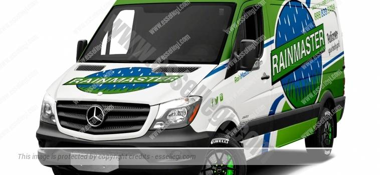 "MERCEDES SPRINTER 2500 144"" WHEELBASE 