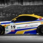 Toyota GT86   Motorsport - Racing - Race Car Livery