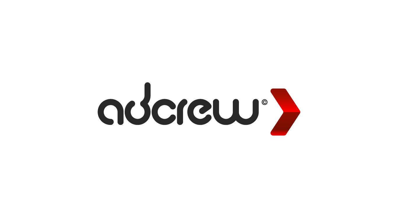 ADCREW | LOGO DESIGN 🇩🇪