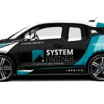 BMW i3 Wrap Design. BMW i3 |Car Wrap Design by Essellegi. Car Signs, Car Signage, Car Signwriting, Car Wrap Designer, Car Wrap Design by Essellegi.