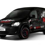 VW Caddy Wrap. Volkswagen Caddy | Van Wrap Design by Essellegi. Van Signs, Van Signage, Van Wrapping, Van Signwriting, Van Wrap Designer, Signs for Van, Van Logo, Van Graphic by Essellegi.