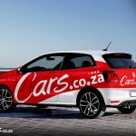 Polo Wrap Design. Volkswagen Polo GTI |Car Wrap Design by Essellegi. Car Signs, Car Signage, Car Signwriting, Car Wrap Designer, Car Wrap Design by Essellegi.