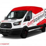 Ford Transit Wrap. Ford Transit 350 | Van Wrap Design by Essellegi. Van Signs, Van Signage, Van Wrapping, Van Signwriting, Van Wrap Designer, Signs for Van, Van Logo, Van Graphic by Essellegi.