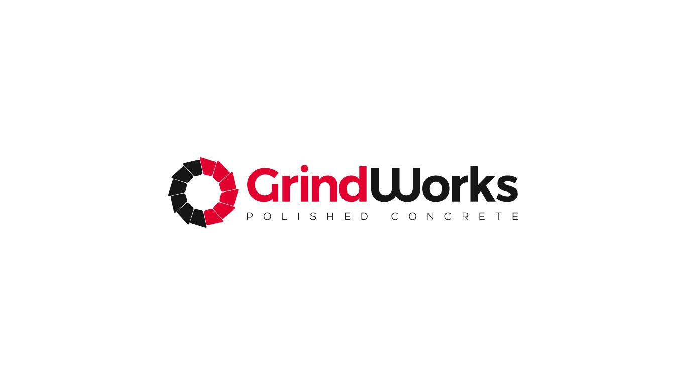GRINDWORKS | LOGO DESIGN 🇦🇺