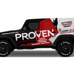 Jeep Wrangler Wrap. Jeep Wrangler | Car Wrap Design by Essellegi. Car Signs, Car Signage, Car Signwriting, Car Wrap Designer, Car Graphic, Custom Vehicle Signage, Car Wrap Design by Essellegi.