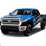 Toyota Tundra Wrap. Toyota Tundra | Truck Wrap Design by Essellegi. Toyota Truck, Toyota Trucks, Truck Wrap, Truck Wraps, Wrap Design, Vehicle Signage, Vehicle Wrap, Truck Signs, Vinyl Wrap, Truck Graphics, Vehicle Signs Vehicle Wraps, Vehicle Graphics, Truck Wrapping, Vehicle Wrapping Wrapped, Custom Wraps, Custom Graphics, Vinyl Wraps, Full Wrap Wrap Advertising, Commercial Wraps, Custom Design by Essellegi.