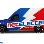 Nissan NV2500 Wrap Design. Nissan NV2500 | Van Wrap Design by Essellegi. Van Signs, Van Signage, Van Wrapping, Van Signwriting, Van Wrap Designer, Signs for Van, Van Logo, Van Graphic by Essellegi.