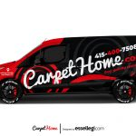 Ford Transit Connect Wrap Design. Ford Transit Connect | Van Wrap Design by Essellegi. Van Signs, Van Signage, Van Wrapping, Van Signwriting, Van Wrap Designer, Signs for Van, Van Logo, Van Graphic by Essellegi.