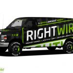 Ford E-250 Wrap Design. Ford E-250 | Van Wrap Design by Essellegi. Van Signs, Van Signage, Van Wrapping, Van Signwriting, Van Wrap Designer, Signs for Van, Van Logo, Van Graphic by Essellegi.