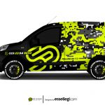 Fiat Fiorino Wrap Design. Fiat Fiorino Wrap | Van Wrap Design by Essellegi. Van Signs, Van Signage, Van Wrapping, Van Signwriting, Van Wrap Designer, Signs for Van, Van Logo, Van Graphic by Essellegi.