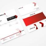 AdCrew Brand Identity Design by Essellegi Design